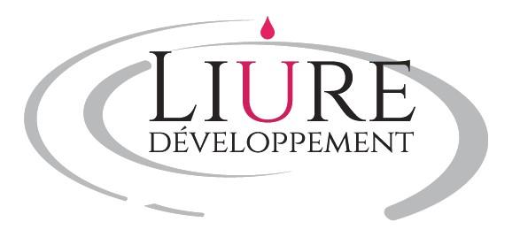 logo Liure Développement : Un Organisme de formation qui rend les dirigeants autonomes